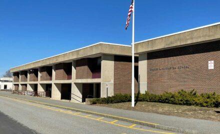 Chelmsford Public Schools Harrington Elementary School